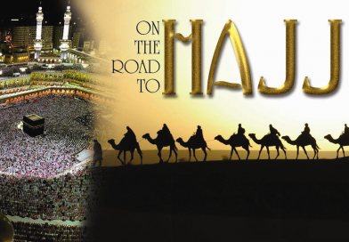 Hajj Seminar by H.I. Sheikh Sahlani on Friday Aug 26