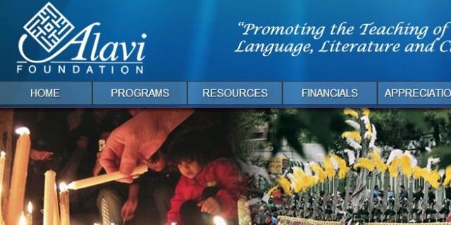 Image result for alavi foundation
