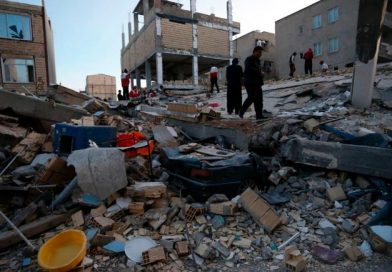 Grand Ayatollah Sistani: Moral duty to help victims of earthquake