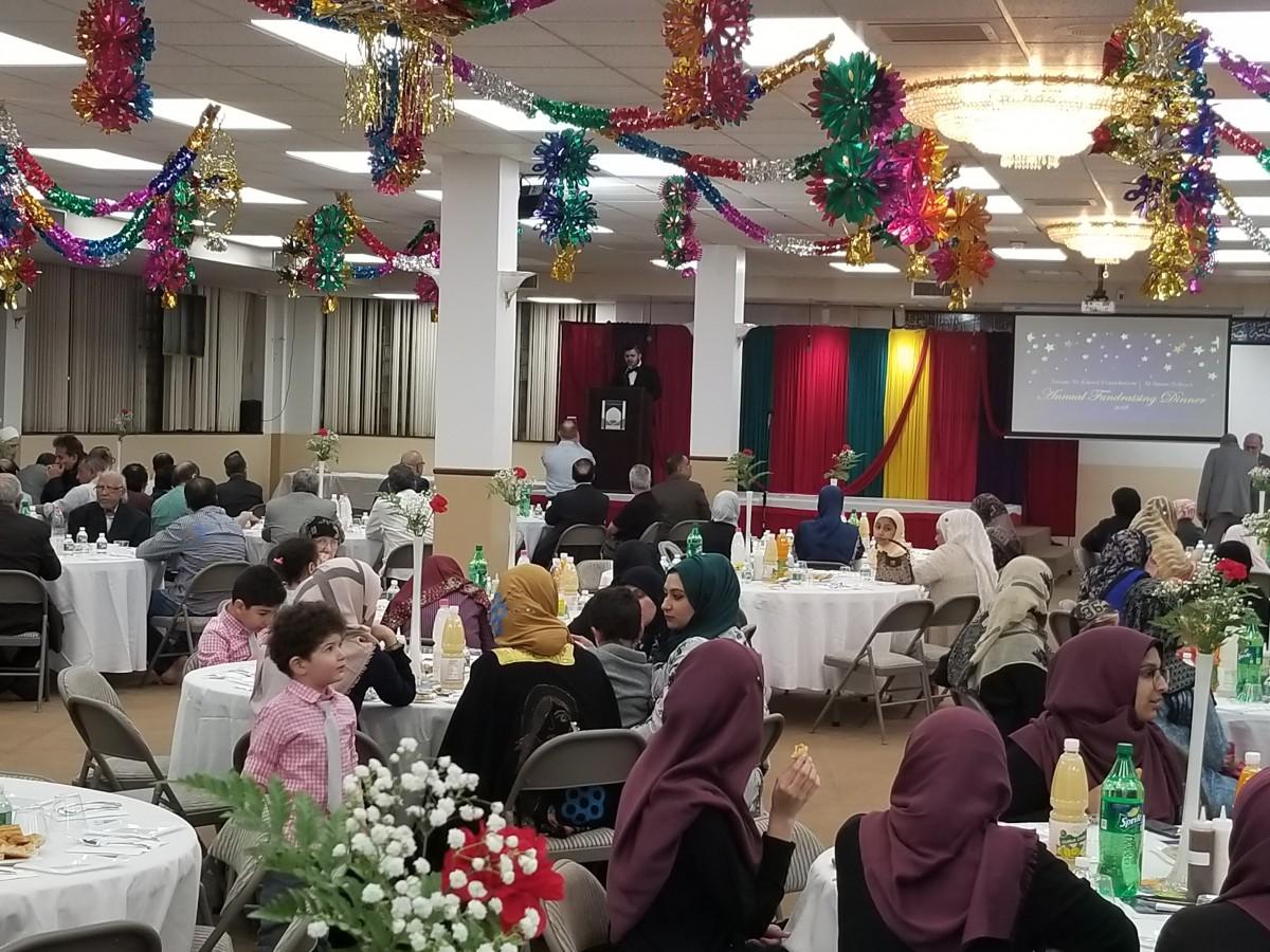 Imam Al-Khoei Foundation, New York